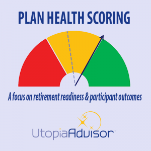 Stop Talking About Fees! Focus On Plan Health Scoring
