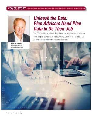 Unleash the Data