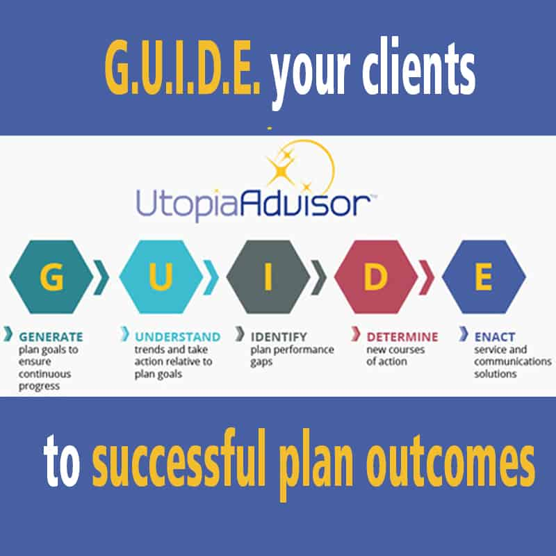 Advisors, Be The G.U.I.D.E. !!!