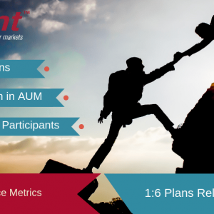 Fluent Helped 120,000 Plans With More Than 4 Million Participants This Year– How Can We Help You?